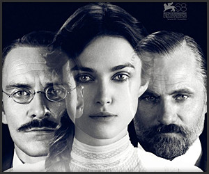 A Dangerous Method (Trailer)