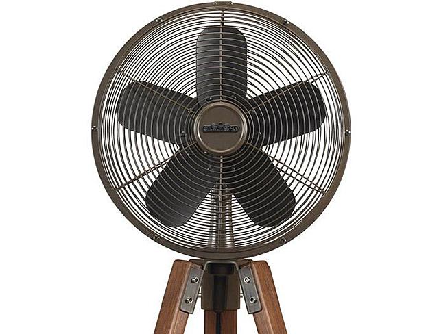 The Arden Fan