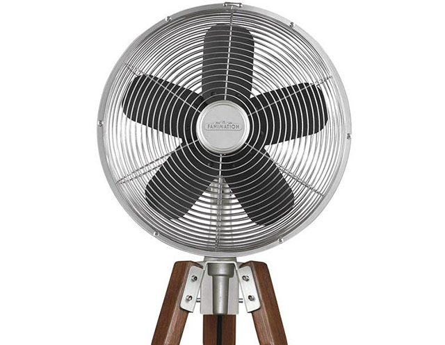The Arden Fan The Awesomer