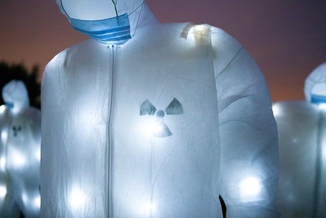 Radioactive Control