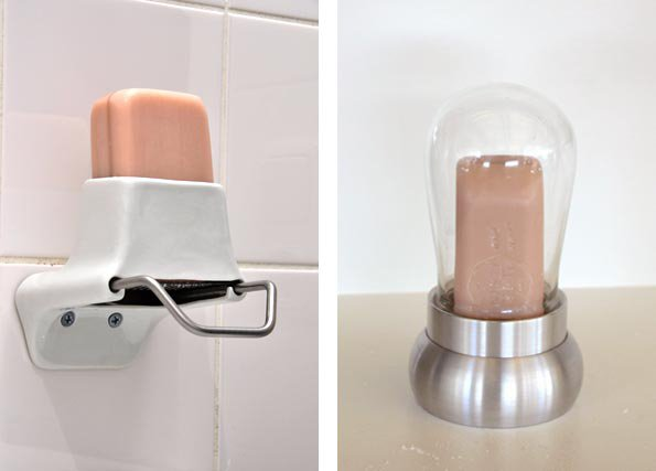 Soap Flakes Dispenser