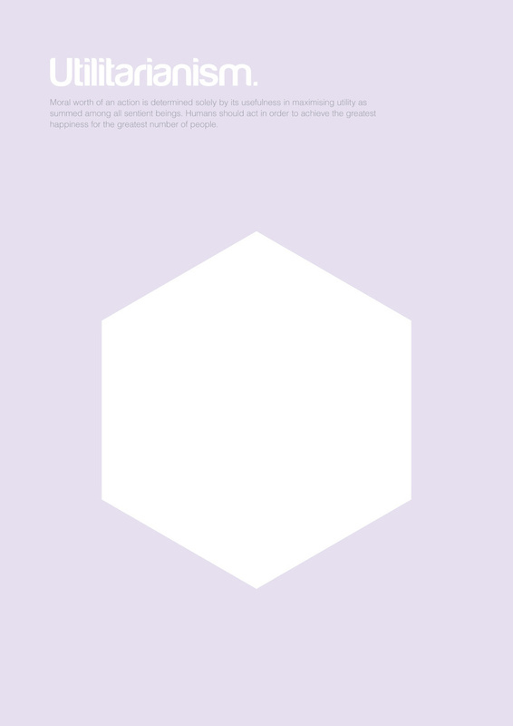 Philosophy Posters