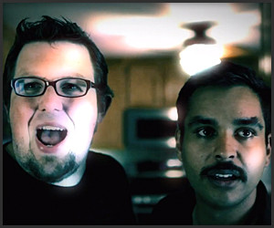 Rise of Nightmares: Mega64 Ad