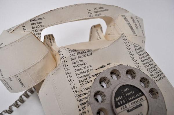 Jennifer Collier's Paper Devices