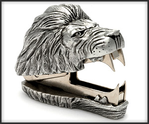Animal Staple Removers