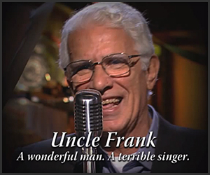 Kimmel Live: Uncle Frank Tribute