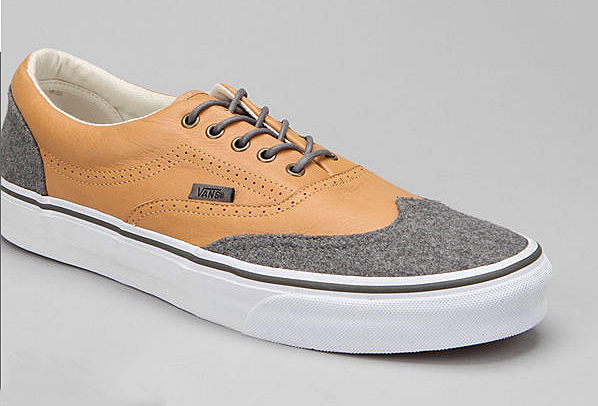2282acf95aeafa Vans California Era Wingtip