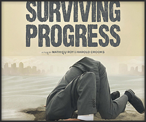 Surviving Progress (Trailer)