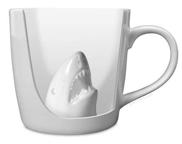 Shark Attack! Mug