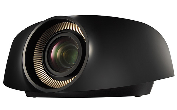 Sony 4k Home Projector