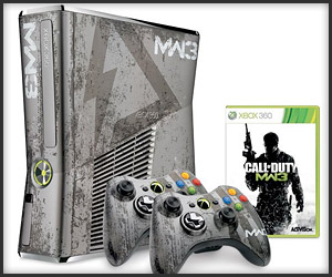 tips for mw3 online xbox code