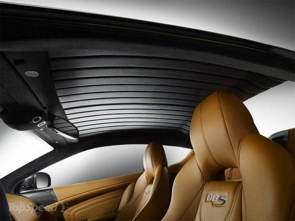 Aston Martin DBC Carbon Edition