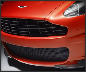 Aston Martin DBC Carbon Edition
