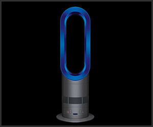 Dyson Hot Fan Heater