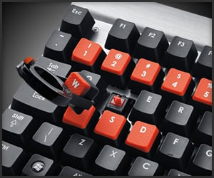 Corsair Vengeance Keyboards