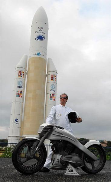 VTM Spacester
