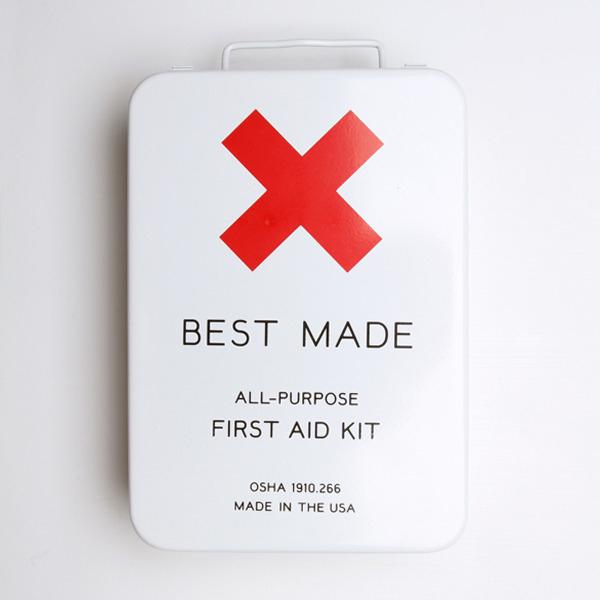 good first aid