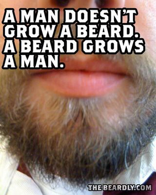 The Beardly