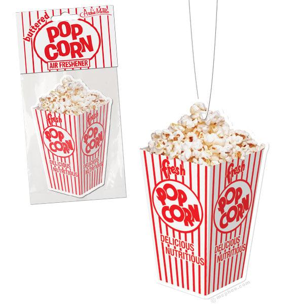 Buttered Popcorn Air Freshener