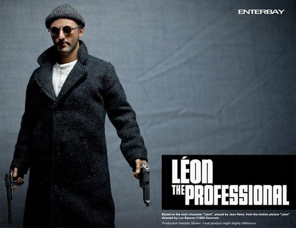 Léon: The Professional Figure