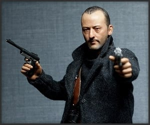 Léon: The Professional Figure