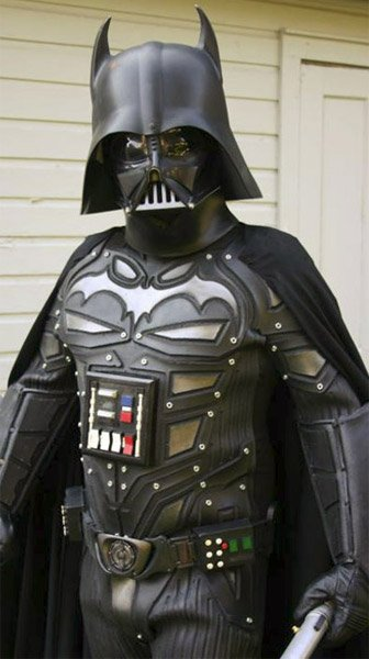 The Darth Knight