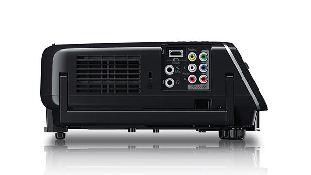 Epson Megaplex MG-850HD