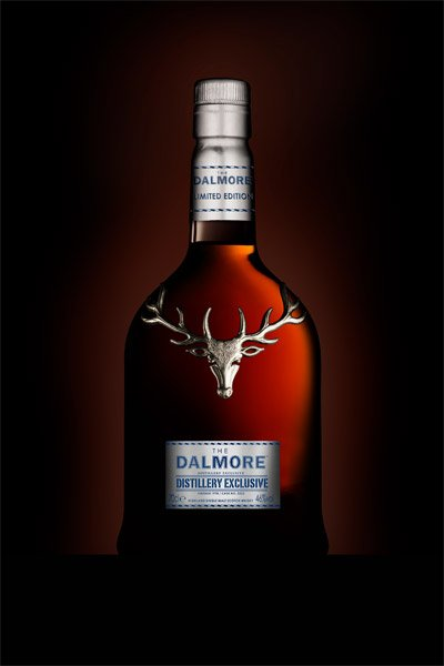 Dalmore Distillery Exclusive