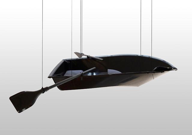 Foldboat