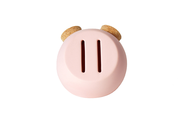 Oink Piggy Bank