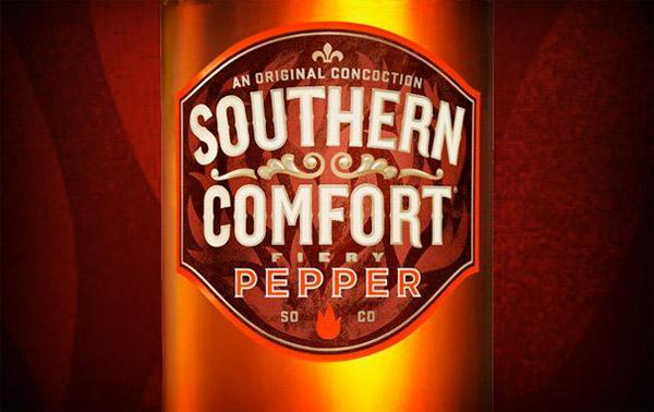 Southern Comfort Fiery Pepper