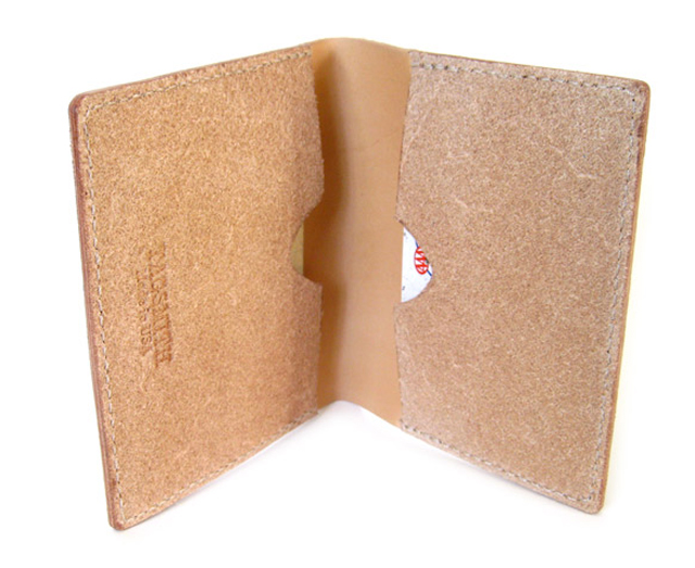 Tagsmith Rough Out Billfold