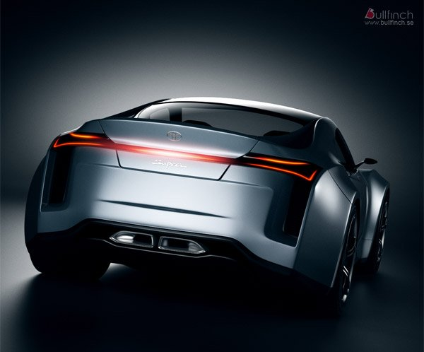 201x Supra Concept