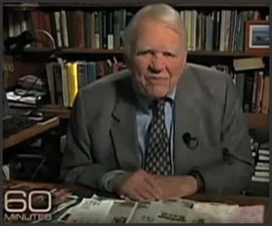 Andy Rooney: Out of Context