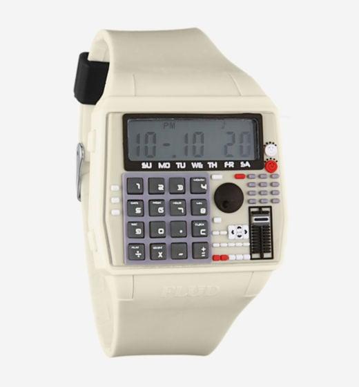 Flud BPM Watch