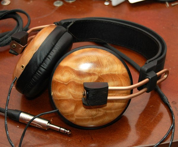 Thunderpants DIY Headphones