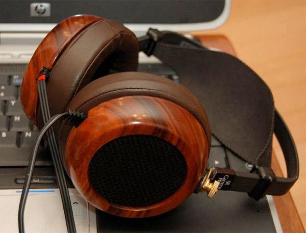 Thunderpants DIY Headphones