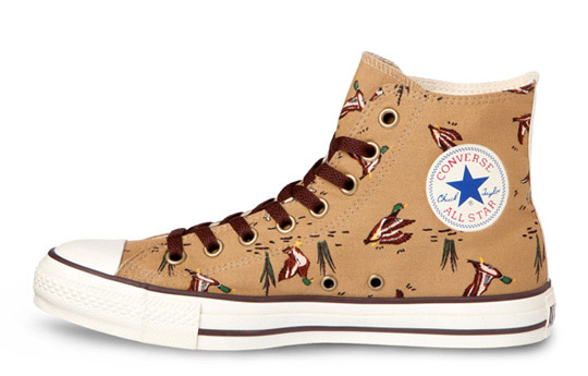 Converse Hunting Club All-Stars