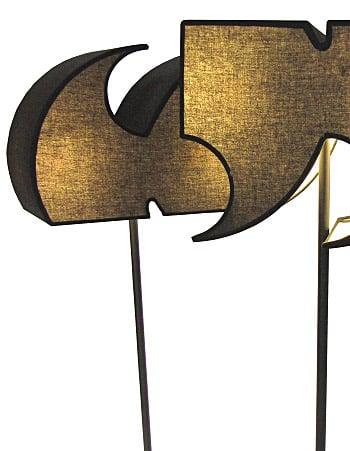 Punctuation Lamps