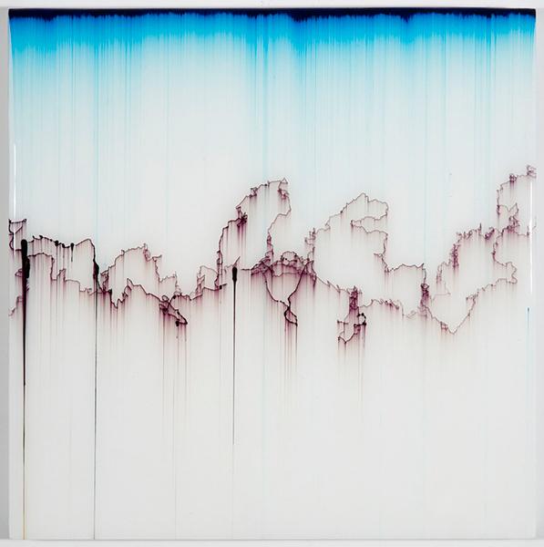 Ballpoint Pen Paintings