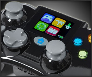 Turbo Fire EVO Controller