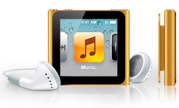 iPod Nano (2011)