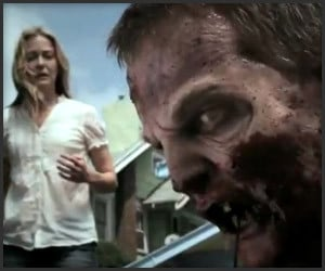 Walking Dead: Webisodes