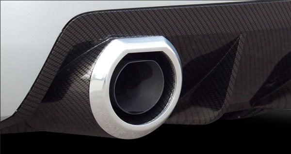 SLP ZL1 Camaro
