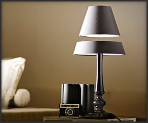 Light-Light Floating Lamp