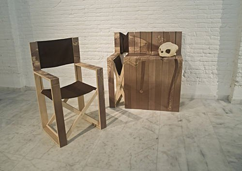 Cóm-oda Chairs