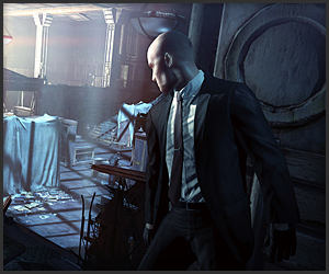 Hitman: Absolution (Gameplay)