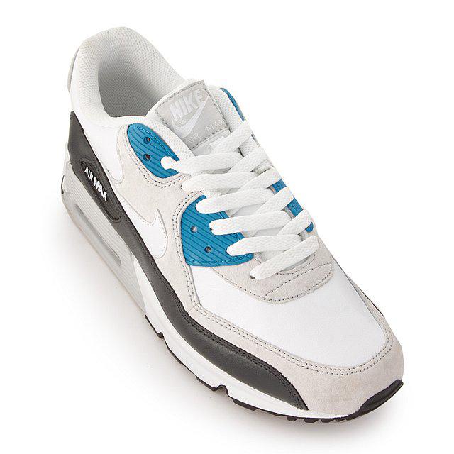 Nike Air Max 90 Neutral Grey
