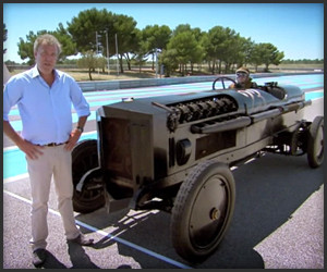 Jeremy Clarkson: Powered Up