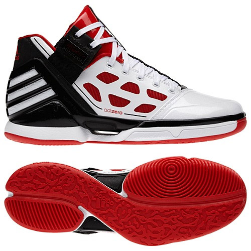 Adidas AdiZero Rose 2